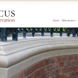 Abacus Stone Conservation