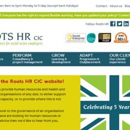 Roots HR