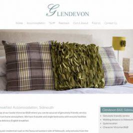 Glendevon B&B, Sidmouth