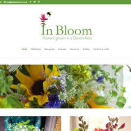 In Bloom Devon