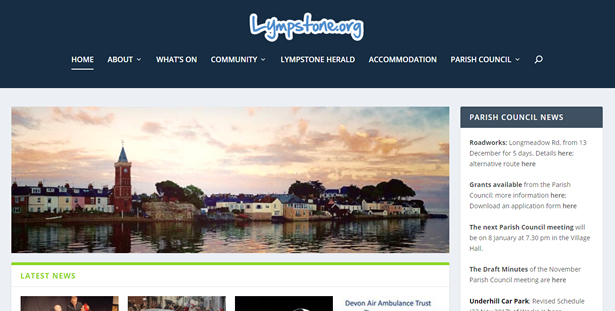 Lympstone