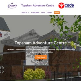 Topsham Adventure Centre